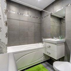 Апартаменты Шкапина 9-11 ванная