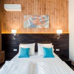 Гостиница Симонов Парк 3* Стандартный номер разные типы кроватей фото 3