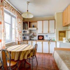 Апартаменты Domumetro на Каховской в номере