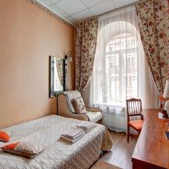 Гостевой Дом Комфорт на Чехова Стандартный номер с разными типами кроватей фото 3