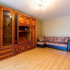 Апартаменты Баррикадная Апартаменты с разными типами кроватей фото 3