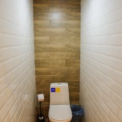Хостел Prosto на Липецкой Волгоград ванная фото 2