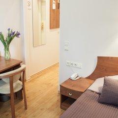 Гостиница Obuhoff 3* Номер Эконом с разными типами кроватей фото 2