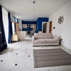 Отель Casa Acquario Panorama Ascensore Aria Condizionata Италия, Генуя - отзывы, цены и фото номеров - забронировать отель Casa Acquario Panorama Ascensore Aria Condizionata онлайн комната для гостей фото 2