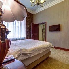Гостиница Akyan Saint Petersburg 4* Люкс с различными типами кроватей фото 11