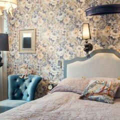 Мини-отель Грандъ Сова Номер Комфорт с различными типами кроватей