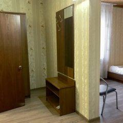 Гостиница Олимп Стандартный номер с разными типами кроватей фото 19
