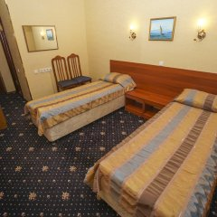 Гостиница Грэйс Кипарис 3* Стандартный номер с разными типами кроватей фото 13