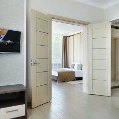 Hotel Gold&Glass Люкс с разными типами кроватей фото 2