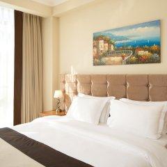 Гостиница Звёздный WELNESS & SPA Стандартный номер с различными типами кроватей фото 6