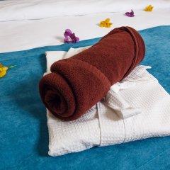Гостиница Голубая Лагуна Полулюкс разные типы кроватей фото 13