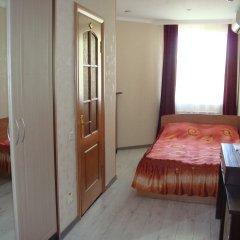 Гостиница Нева Стандартный номер с различными типами кроватей фото 15