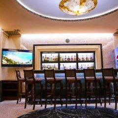 Hotel Dvin гостиничный бар