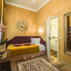 IMPERIAL Hotel & Restaurant 5* Номер Комфорт с различными типами кроватей фото 4