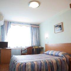 Гостиница Молодежная 3* Стандартный номер с разными типами кроватей фото 2