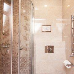 Гостиница на Павелецкой Номер категории Эконом с различными типами кроватей фото 8