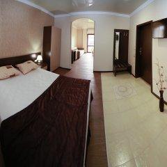 Гостиница Вавилон 3* Люкс с различными типами кроватей