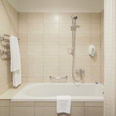 Апарт-Отель Бревис 3* Апартаменты с различными типами кроватей фото 29