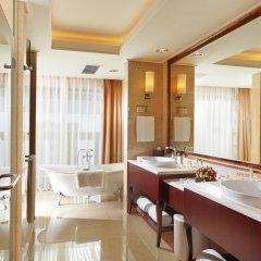 Гостиница Пекин 5* Президентский люкс разные типы кроватей фото 5