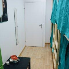 Хостел Найс Курская комната для гостей фото 6