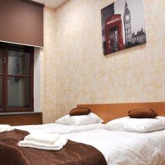 Гостиница ГородОтель на Казанском Кровать в общем номере с двухъярусной кроватью фото 9