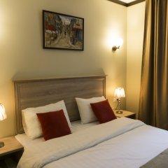 Гостиница Кауфман 3* Стандартный номер с различными типами кроватей фото 22