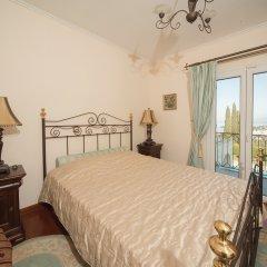 Отель Вилла Ellania Греция, Корфу - отзывы, цены и фото номеров - забронировать отель Вилла Ellania онлайн комната для гостей фото 3