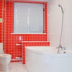 Гостиница Кауфман 3* Люкс с различными типами кроватей фото 19