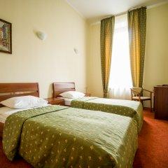 Мини-отель SOLO на Литейном 3* Номер Комфорт с 2 отдельными кроватями фото 2