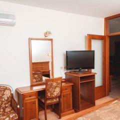 Гостиница АкваЛоо 3* Люкс с различными типами кроватей фото 2