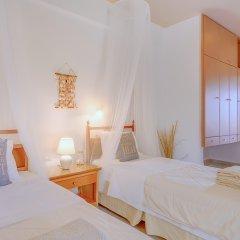 Notos Heights Hotel & Suites 4* Улучшенные апартаменты с различными типами кроватей фото 5