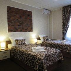 Гостиница Fortune Inn комната для гостей фото 5