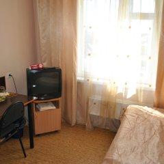 Гостиница Спутник 2* Номер Эконом разные типы кроватей (общая ванная комната) фото 13