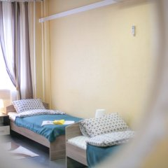 Hotel na Ligovskom 2* Номер Комфорт с различными типами кроватей фото 7