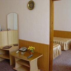 Гостиница Бристоль-Центральная Номер Эконом с различными типами кроватей фото 2