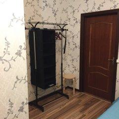 Гостевой дом Невский 6 Улучшенный номер разные типы кроватей фото 3