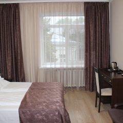 Гостиница Ока в Калуге - забронировать гостиницу Ока, цены и фото номеров Калуга комната для гостей фото 4