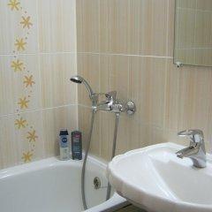 Апартаменты на Чистопольской 31 ванная фото 2