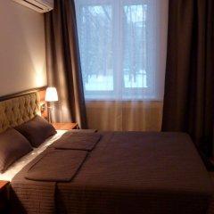 Мини-Отель Квартира №2 комната для гостей фото 5