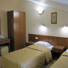 Гостиница Олеся 3* Номер категории Эконом с различными типами кроватей