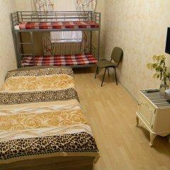 Гостевой дом Smolenka House Номер категории Эконом с различными типами кроватей фото 12