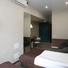 Гостиница Релакс 3* Номер категории Эконом с различными типами кроватей фото 7