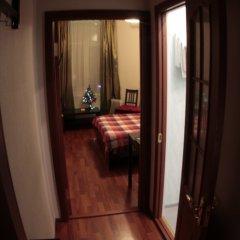 Мини-отель Мансарда Стандартный номер с двуспальной кроватью фото 2