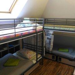 Хостел Кислород O2 Home Кровать в общем номере фото 13
