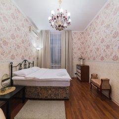 Апартаменты LikeHome Апартаменты Тверская Улучшенные апартаменты разные типы кроватей фото 18
