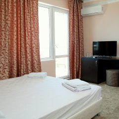 Golden Ring Hotel 2* Номер Комфорт с разными типами кроватей фото 7