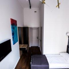 Апарт-Отель F12 Apartments Стандартный номер с 2 отдельными кроватями фото 4
