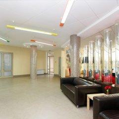 Гостиница Центральный Дом Апартаментов интерьер отеля
