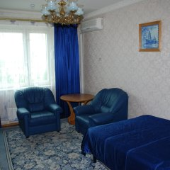 Гостиница Даниловская 4* Стандартный номер разные типы кроватей фото 12