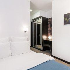 Отель Силуэт 3* Стандартный номер фото 9